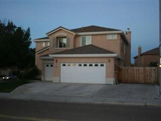 4658 Poppy Hills Ln, Tracy, CA 95377