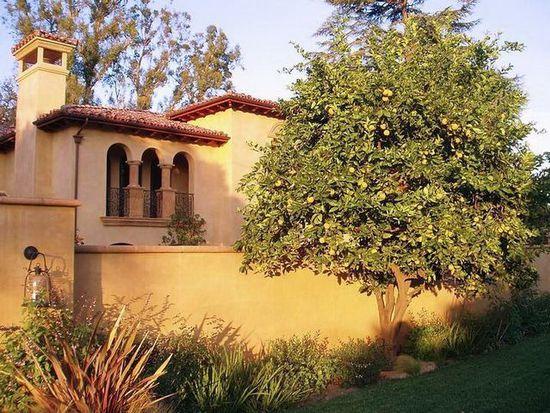 17441 Weddington St, Encino, CA 91316