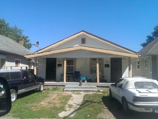 3326 W 9th St, Indianapolis, IN 46222