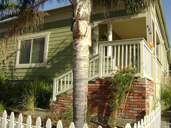 426 Upham St, Petaluma, CA 94952