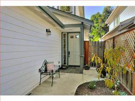 120 College St, Mountain View, CA 94040