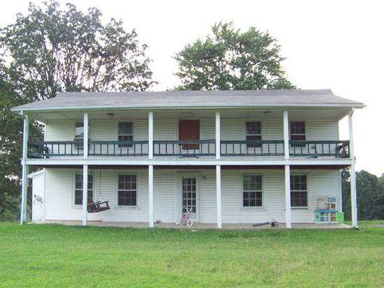 379 Brigham Branch Rd, Erin, TN 37061