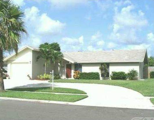 9435 Longmeadow Cir, Boynton Beach, FL 33436