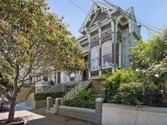 255 Duncan St, San Francisco, CA 94131
