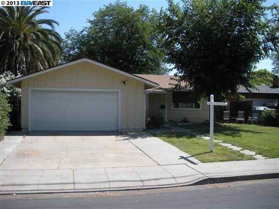4138 Stanford Way, Livermore, CA 94550