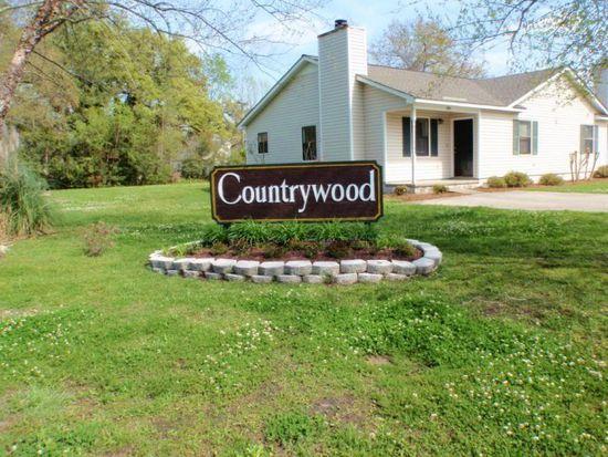 1954 Countrywood Blvd, Jacksonville, NC 28540