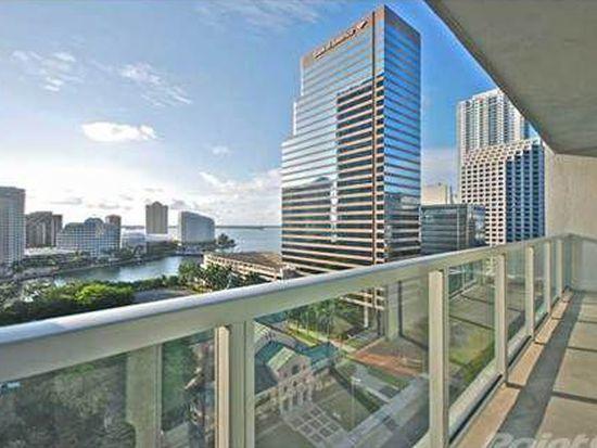 500 Brickell Ave APT 1600, Miami, FL 33131