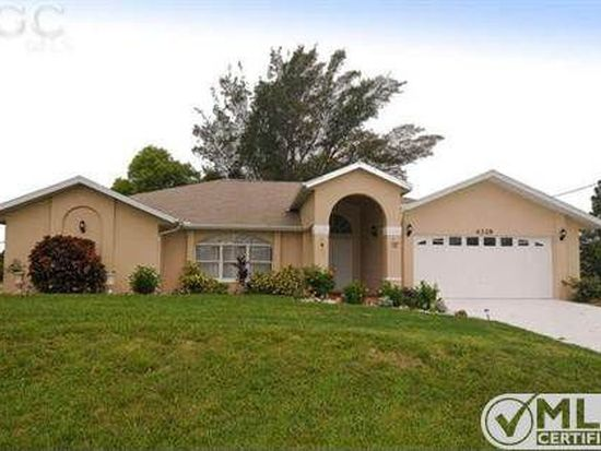 4228 SW 15th Pl, Cape Coral, FL 33914