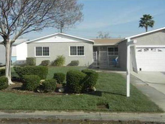 538 N Morada Ave, West Covina, CA 91790