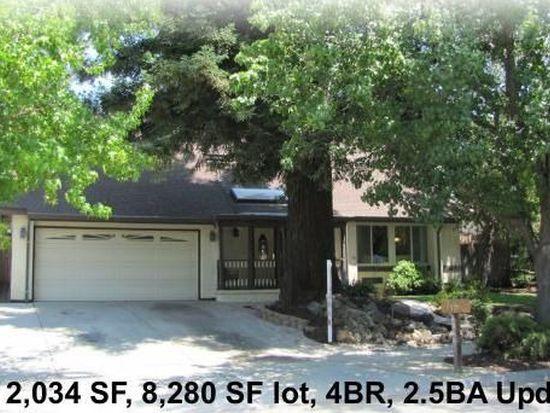4068 Beebe Cir, San Jose, CA 95135