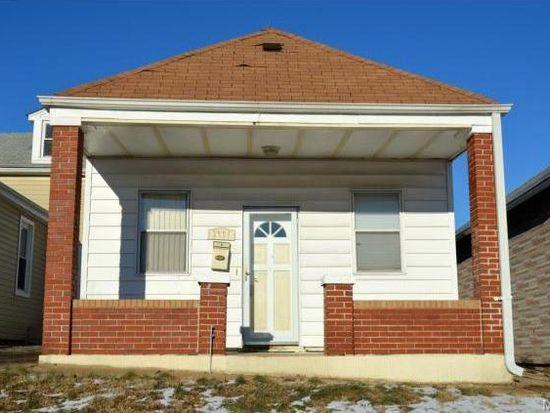 3661 Robert Ave, Saint Louis, MO 63116