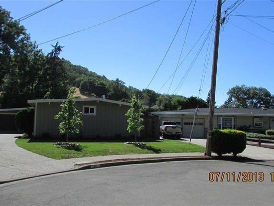 31 Madeline Ct, Novato, CA 94947