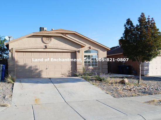 6209 Endeavour Rd NW, Albuquerque, NM 87114