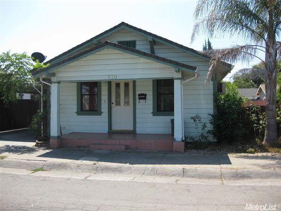 210 Maple St, Lodi, CA 95240