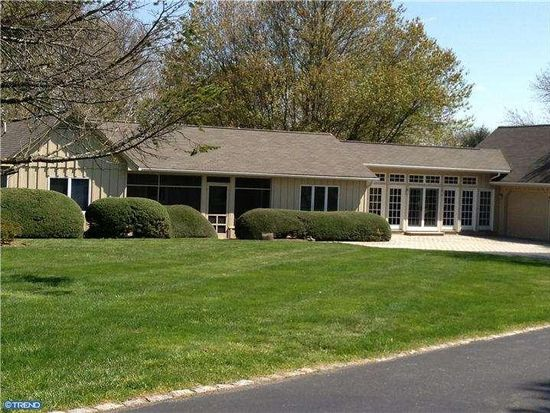 387 Ring Rd, Chadds Ford, PA 19317