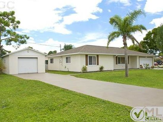 8406 Pennsylvania Blvd, Fort Myers, FL 33967