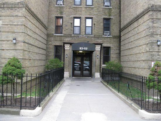 8352 Talbot St APT 2B, Kew Gardens, NY 11415