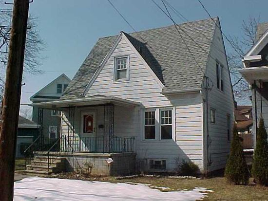 2824 Macklem Ave, Niagara Falls, NY 14305
