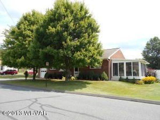 458 Birch St, Flemington, PA 17745