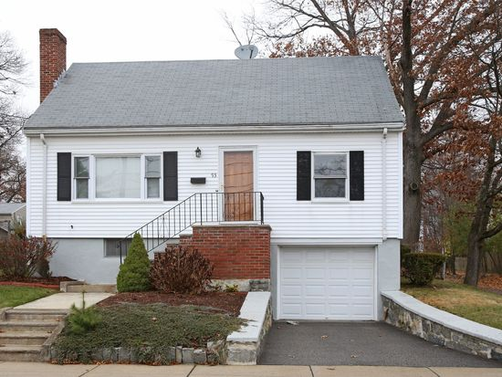 93 Chesbrough Rd, Boston, MA 02132