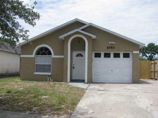 4790 Muir Vlg, Orlando, FL 32808