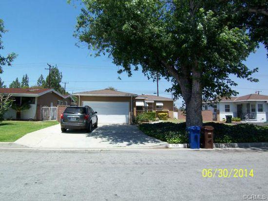 1439 Charlemont Ave, Hacienda Heights, CA 91745