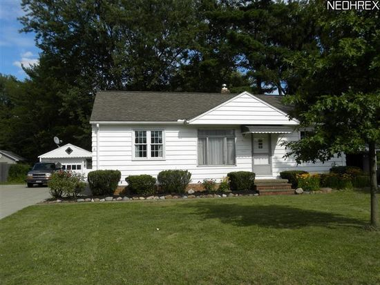 5891 Stearns Rd, North Olmsted, OH 44070