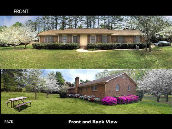 411 Garden Grove Ct, Spartanburg, SC 29302