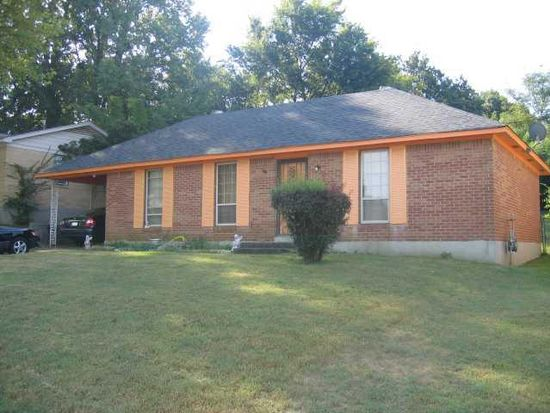 2269 Theda Ave, Memphis, TN 38127