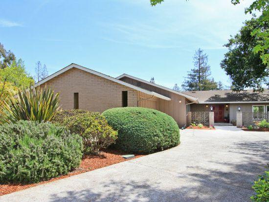 841 Tolman Dr, Palo Alto, CA 94305