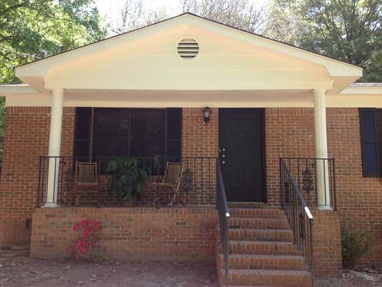 7041 Oxford Ln, Mobile, AL 36619