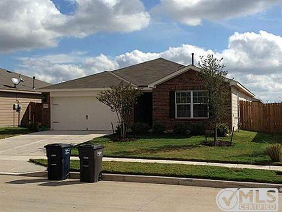 10029 Quail Glen Dr, Fort Worth, TX 76140