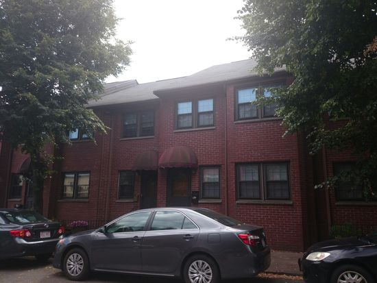 137 W 3rd St UNIT 137, South Boston, MA 02127