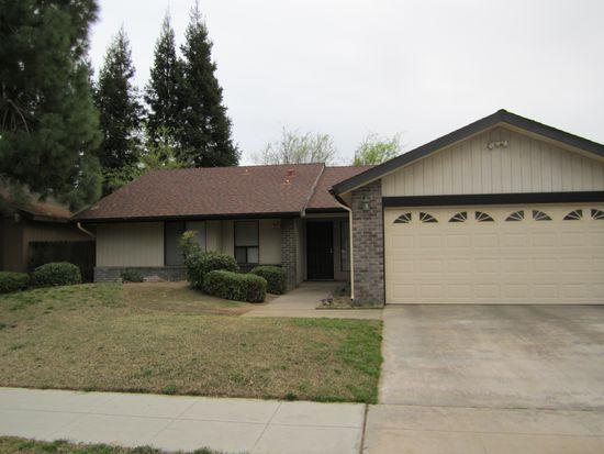 317 W Muncie Ave, Fresno, CA 93711
