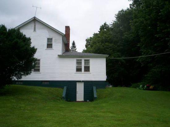 508 Barney Rd, Bennington, VT 05201