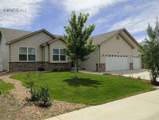 351 Hickory Ln, Johnstown, CO 80534