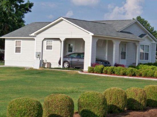 4609 Field Creek Rd, Tifton, GA 31793