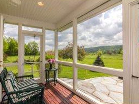 670 Little River Farm Rd, Stowe, VT 05672