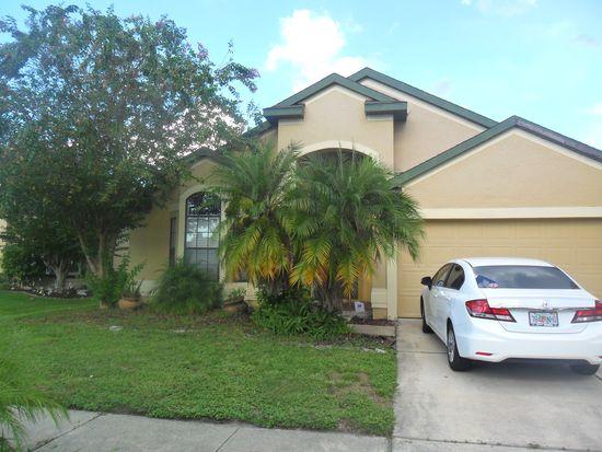 2637 River Ridge Dr, Orlando, FL 32825