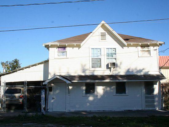 2512 Ralston St, Houston, TX 77026