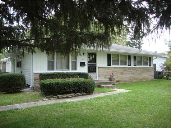7565 E 51st St, Indianapolis, IN 46226
