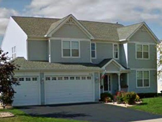 2531 Alan Dale Ln, Yorkville, IL 60560