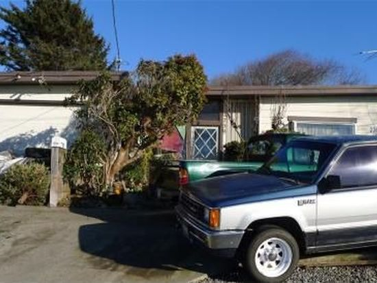 2239 Union St, Eureka, CA 95501