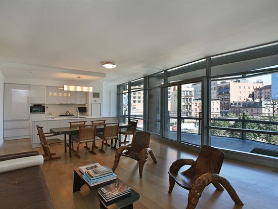 1 York St APT 3E, New York, NY 10013