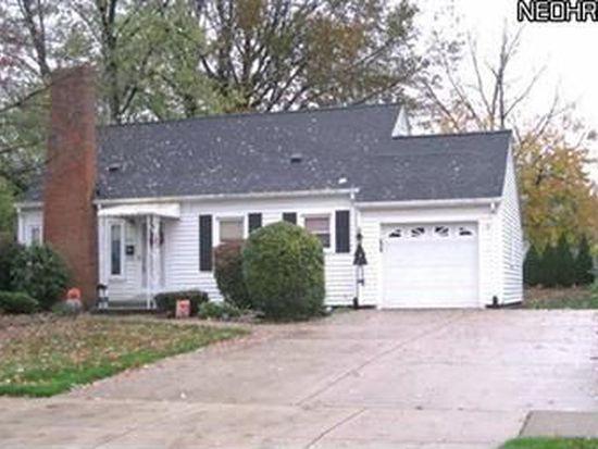 630 Fairmount Ave NE, Warren, OH 44483