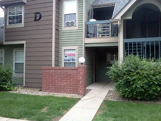 3565 Windmill Dr APT D3, Fort Collins, CO 80526