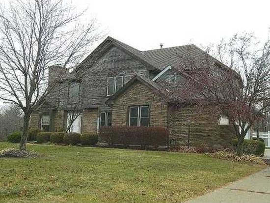 800 E Hoewisher Rd, Sidney, OH 45365
