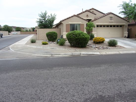 38183 N Rusty Ln, San Tan Valley, AZ 85140