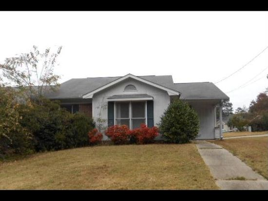 3710 Fairview Dr, Columbus, GA 31907