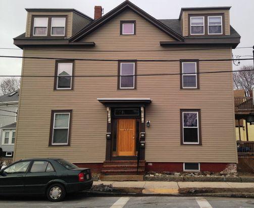 208 North St, Salem, MA 01970